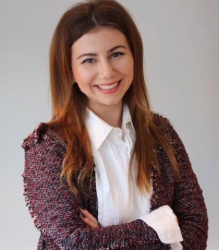 Karyna Iuldasheva